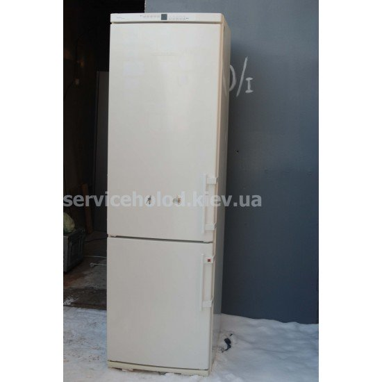 Холодильник Liebherr CN 38660  Б/У
