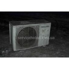 Внешний блок кондиционера Neoclima NU-HAS07KA5 Б/У