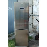 Холодильник Whirlpool WBC3546 Б/У