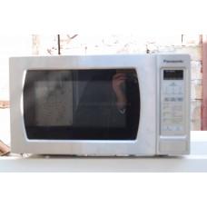 Микроволновая печь PANASONIC NN-ST271S ZPE Б/У