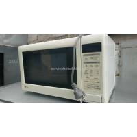 Микроволновая печь LG MS1949G Б/У