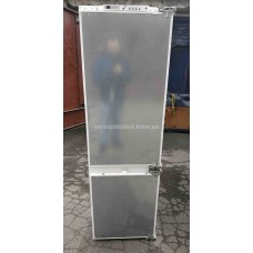 Встроенный холодильник Bosch kis34a51 Б/У