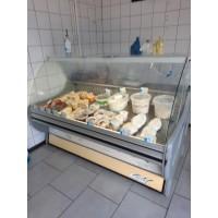 Холодильная витрина COLD (Польша) Б/У