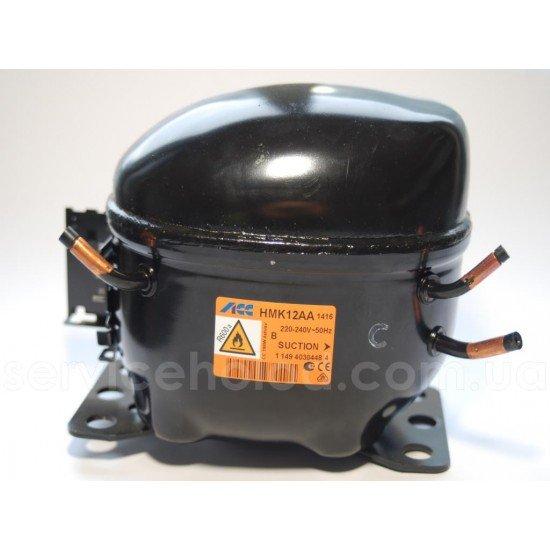 Компрессор ACC HMK 12 AA (R-600a)