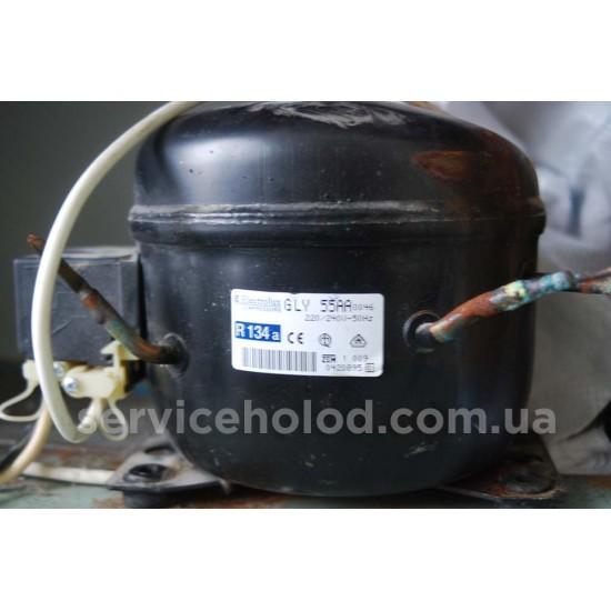 Компрессор Electrolux GLY 55AA Б/У