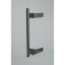 Ручка для холодильника Liebherr 33,5 см. Металлик