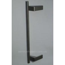 Ручка для холодильника liebherr 45,5 см. Металлик