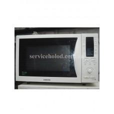 Микроволновая печь Samsung MC28H5013AW/BW Б/У
