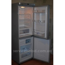 Холодильник  Samsung Rl33EAMS Б/У