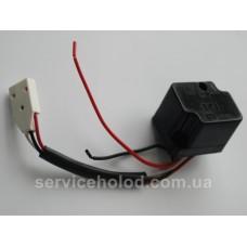Пусковое реле советского холодильника Р3 (220V - 1.4A)