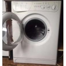 Стиральная машина Indesit wg421T б/у